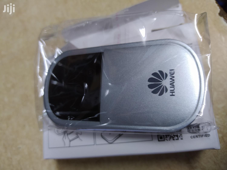 Universal Sim Huawei Mifi