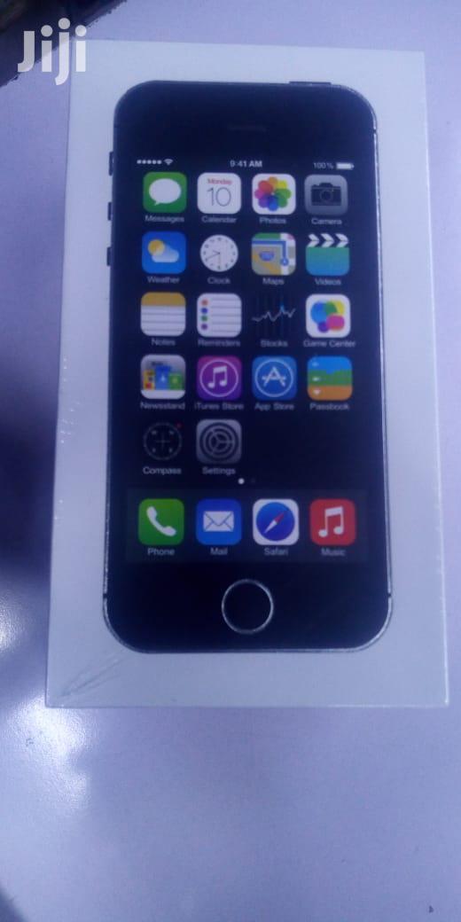 Apple iPhone 5s Gray 32GB New