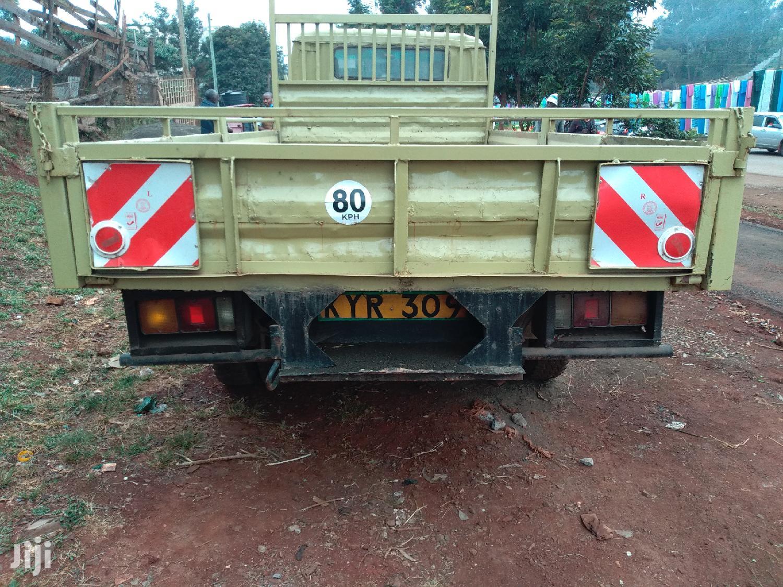 Mitsubishi Canter 4D32   Trucks & Trailers for sale in Nairobi Central, Nairobi, Kenya