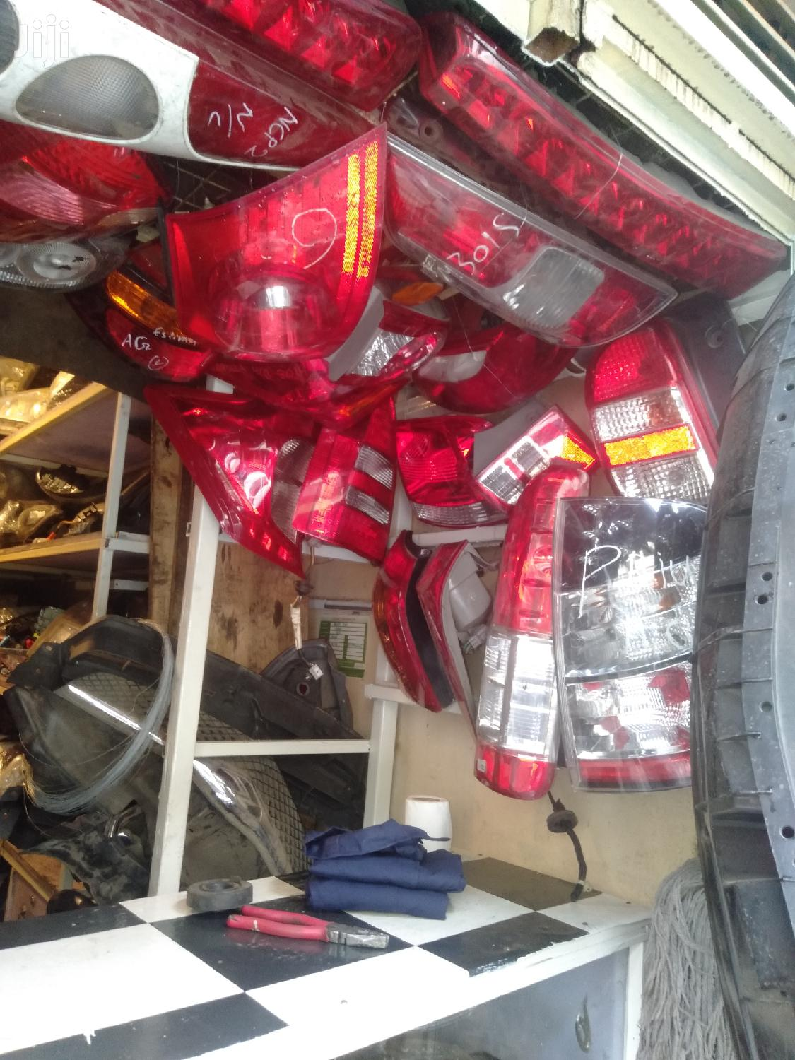 X Japan Spare | Vehicle Parts & Accessories for sale in Nairobi Central, Nairobi, Kenya
