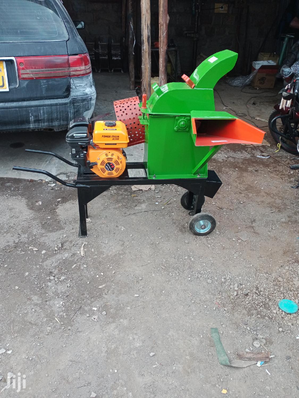 Chopper Grinder Machine | Farm Machinery & Equipment for sale in Nakuru East, Nakuru, Kenya
