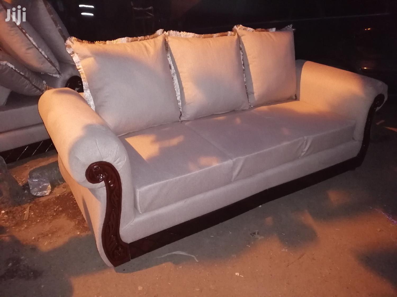 Quality 7 Seater Sofa