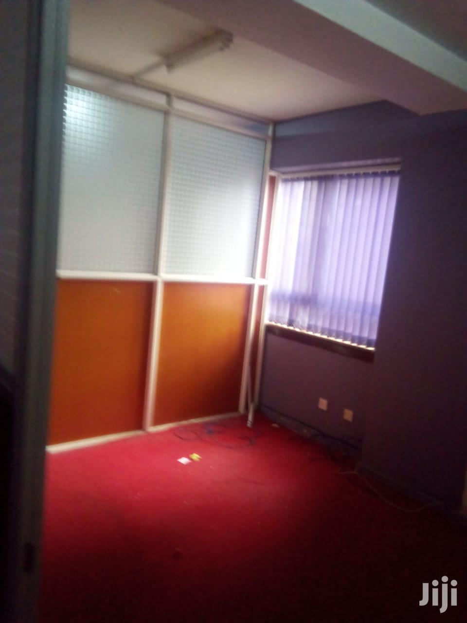 Archive: Executive Affordable Offices To Let Koinange Street Nairobi CBD