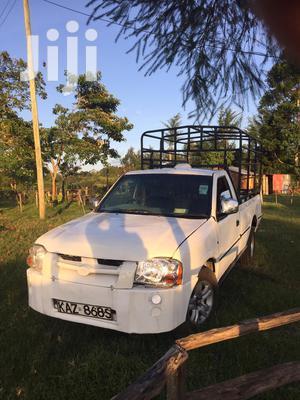 Great Wall Wingle 2009 White | Cars for sale in Nakuru, Nakuru Town East