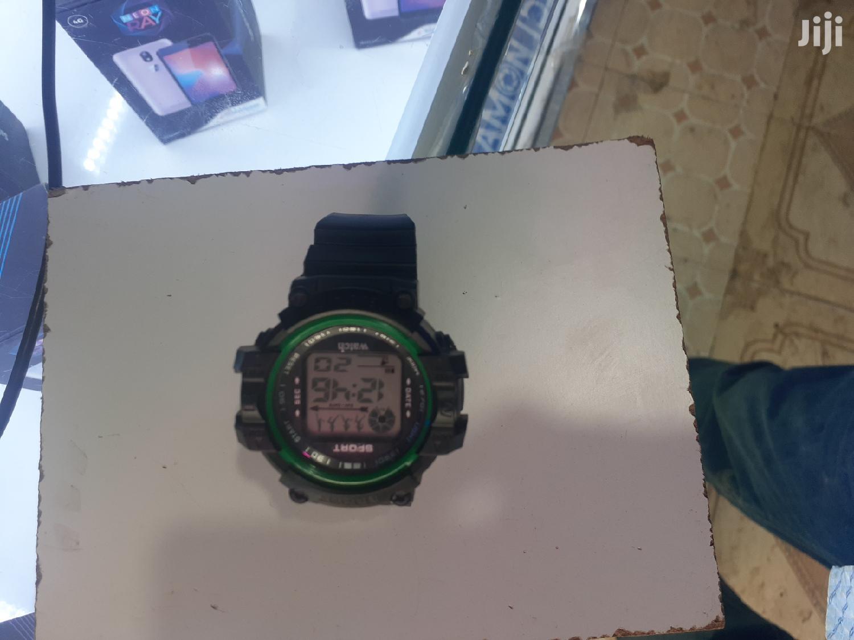 Men Casual Watch   Watches for sale in Nairobi Central, Nairobi, Kenya