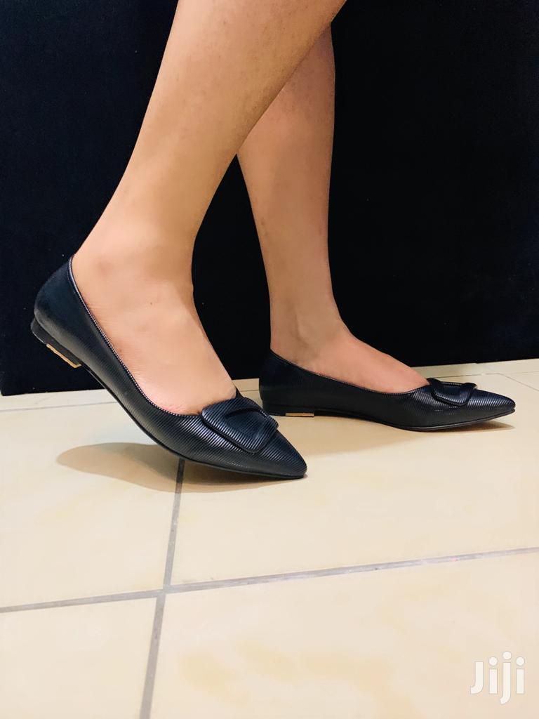Archive: Ladies Turkey Flat Shoes