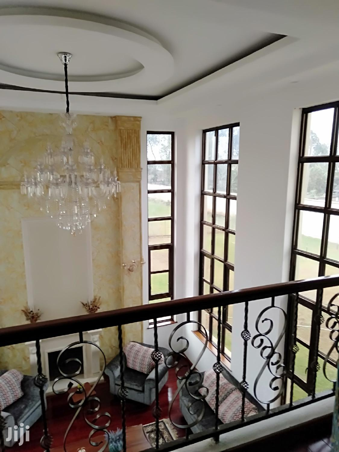 Archive: Spacious 5bedroom And Sq All Ensuite For Sale In Karen