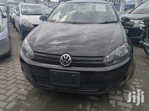 Volkswagen Golf GTI 2013 Black | Cars for sale in Mombasa, Mvita