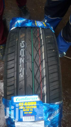 225/55 R18 Comforser | Vehicle Parts & Accessories for sale in Nairobi, Nairobi Central