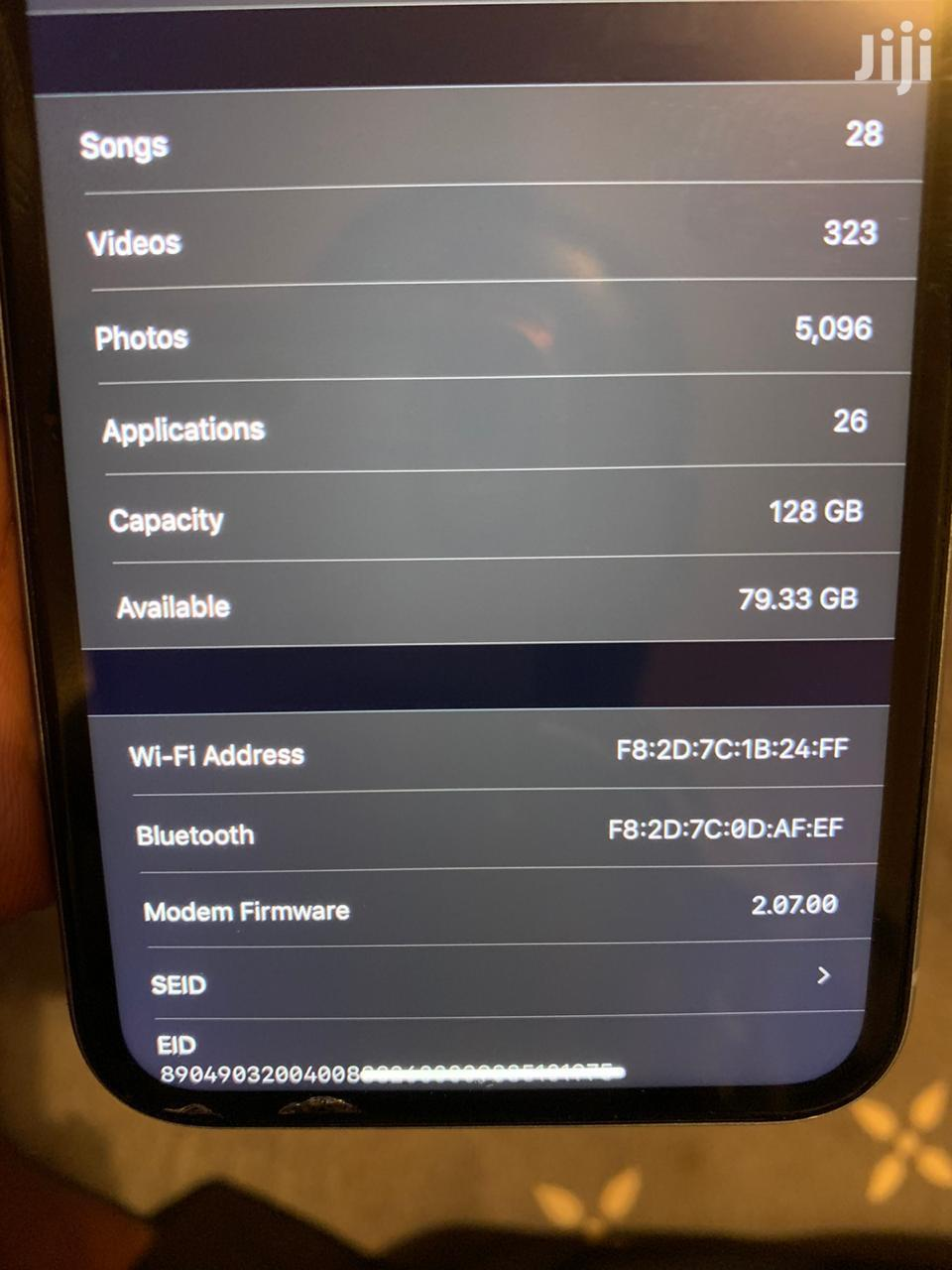 Apple iPhone XR 128 GB White | Mobile Phones for sale in Nyali, Mombasa, Kenya