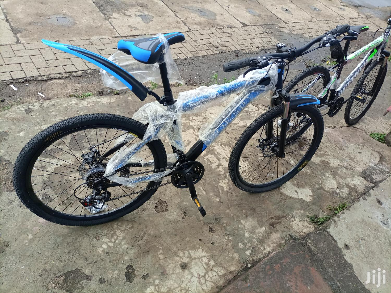 Brandnew Mountain Bike Bicycle With Gears