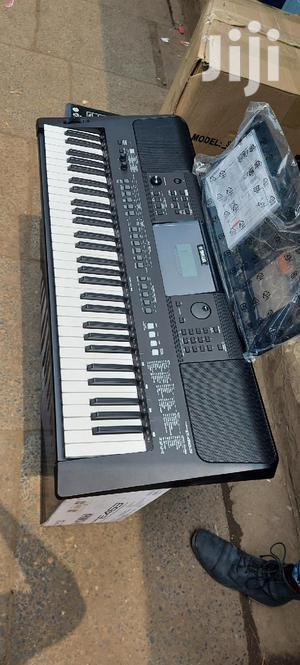 Yamaha Keyboard PSR-E463 | Musical Instruments & Gear for sale in Nairobi, Nairobi Central
