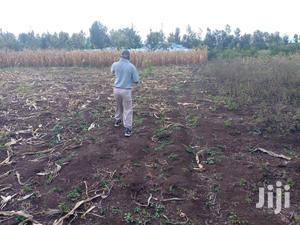 Quarter Acres Fronting Tarmac Near Kagio Town   Land & Plots For Sale for sale in Kirinyaga, Mutithi
