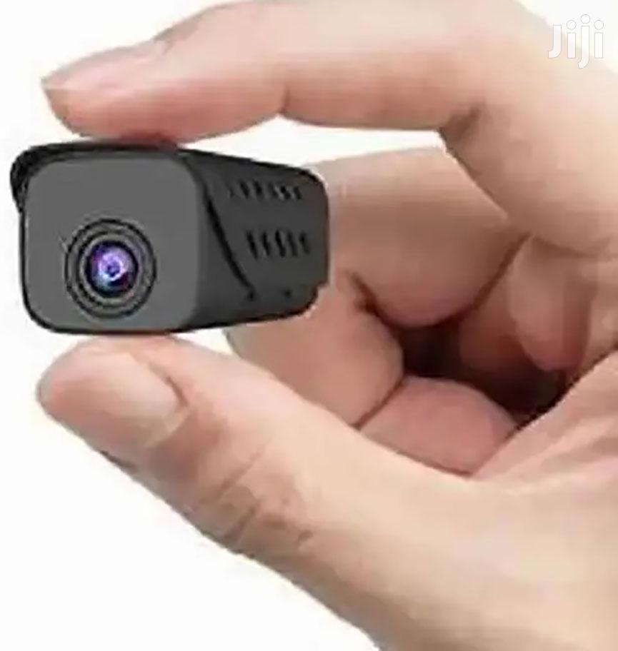 Hd Mini Spy Camera