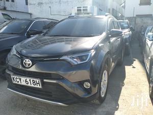 Toyota RAV4 2014 Gray | Cars for sale in Mombasa, Tudor