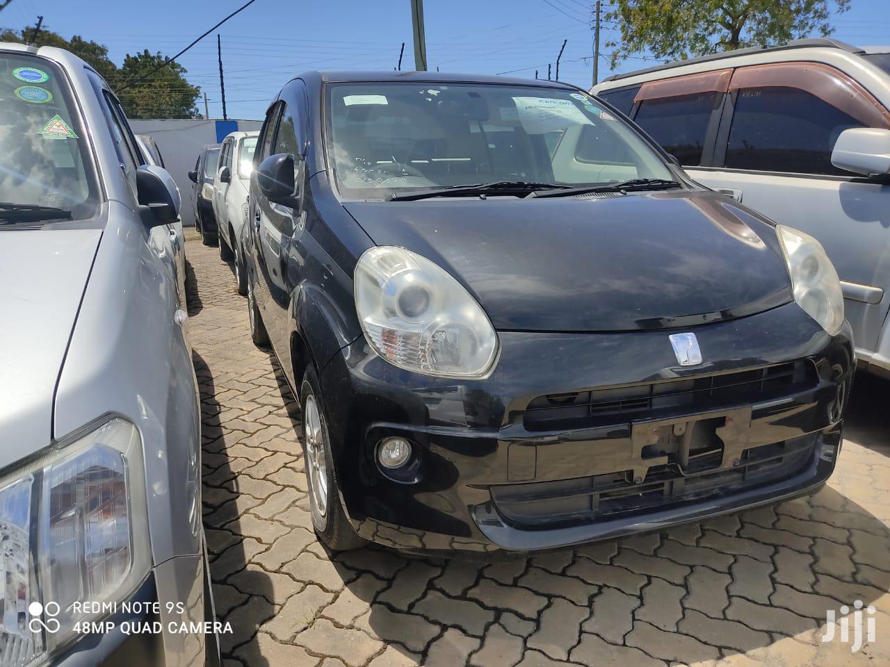 Toyota RAV4 2014 Gray | Cars for sale in Tudor, Mombasa, Kenya