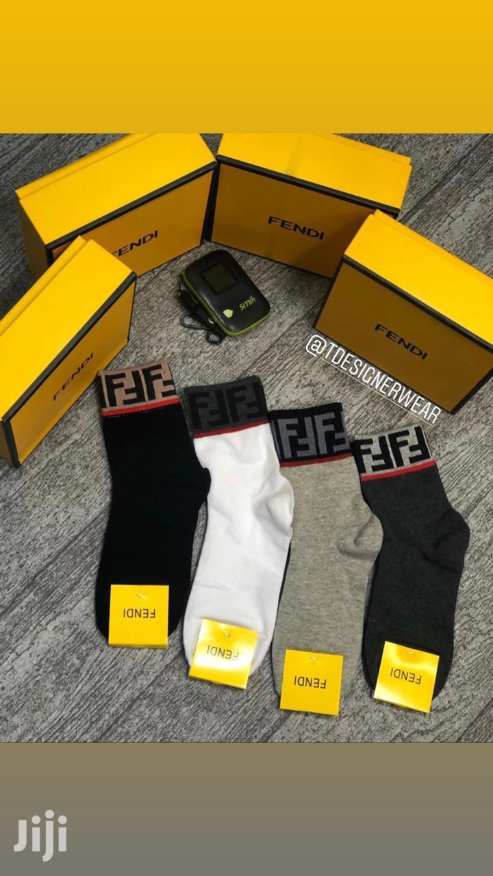 Designer Socks | Clothing Accessories for sale in Nairobi Central, Nairobi, Kenya