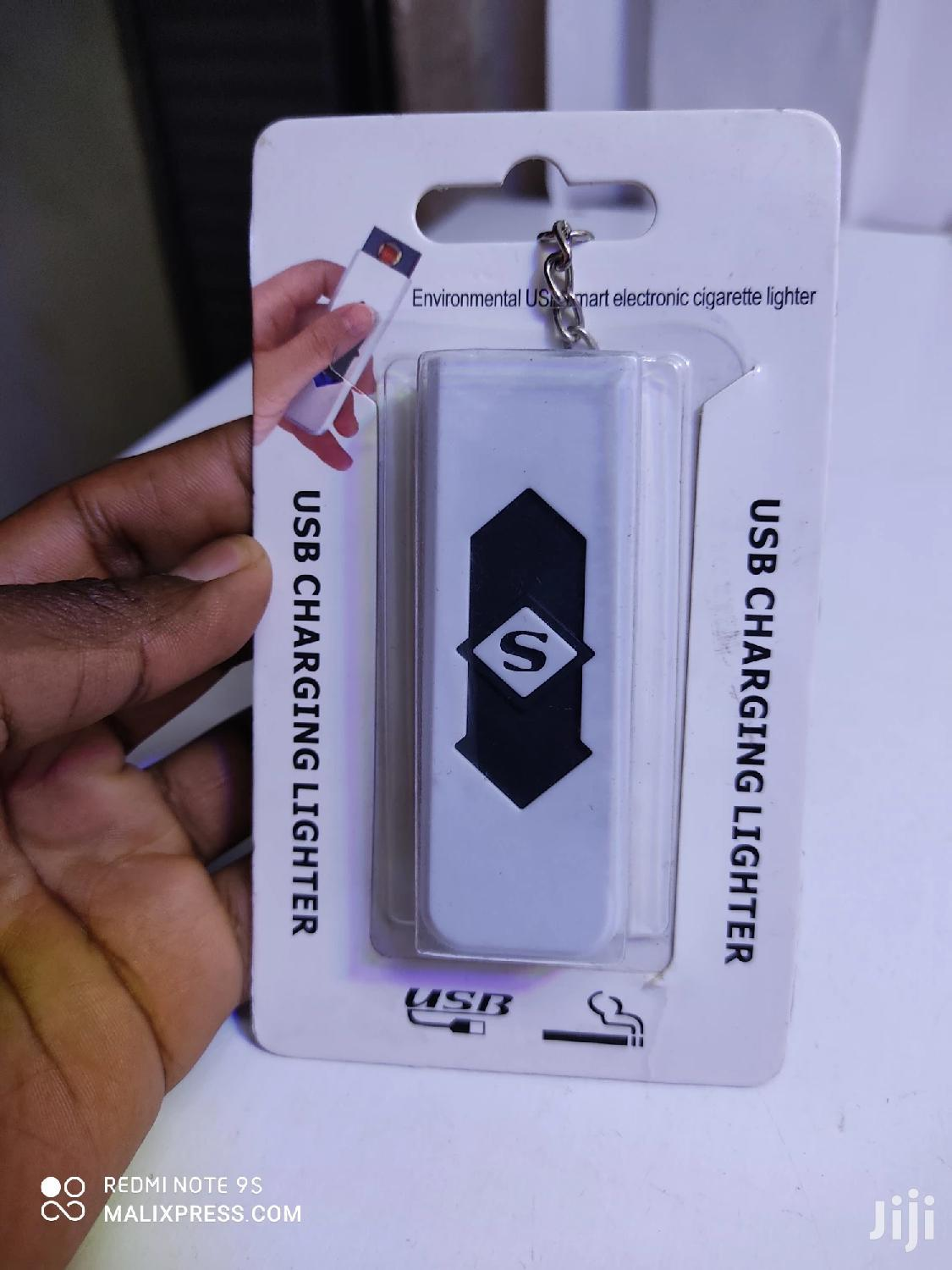 Rechargeable Cigarette Flameless USB Lighter | Tobacco Accessories for sale in Nairobi Central, Nairobi, Kenya