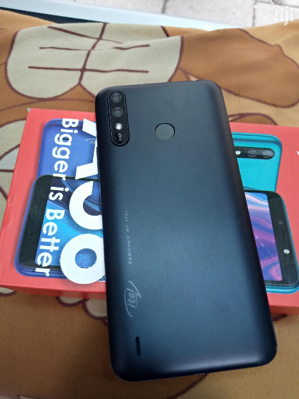 New Itel A56 16 GB Black   Mobile Phones for sale in Nairobi Central, Nairobi, Kenya