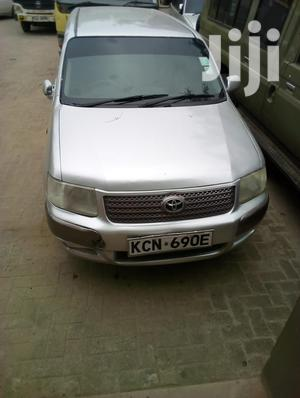 Toyota Succeed 2011 Silver | Cars for sale in Mombasa, Kisauni