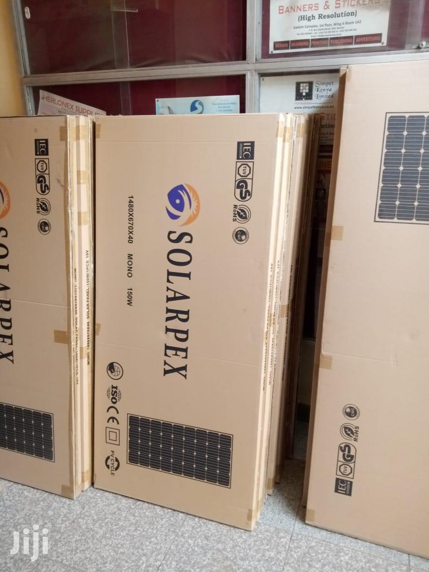 Solar Panels 200w