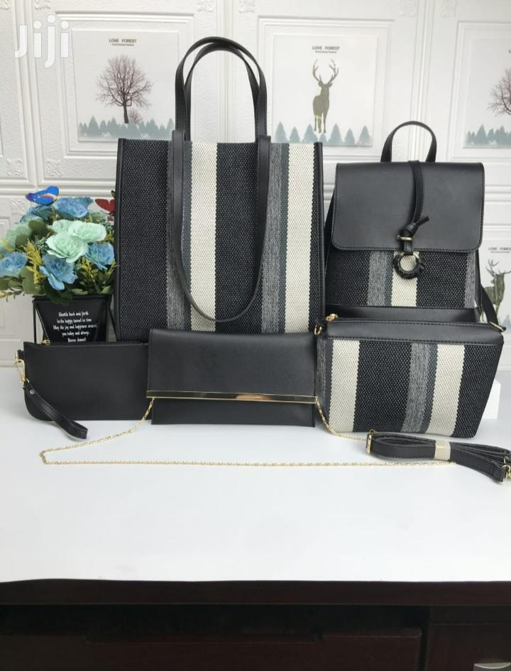 5 In 1 Handbags Set | Bags for sale in Nairobi Central, Nairobi, Kenya