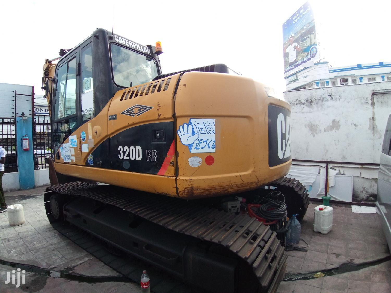 Caterpillar Excavator | Heavy Equipment for sale in Mvita, Mombasa, Kenya