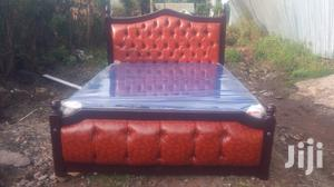 5 by 6 Browny Beds | Furniture for sale in Kajiado, Ongata Rongai