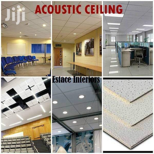 Acoustic Ceiling | Building Materials for sale in Karen, Nairobi, Kenya
