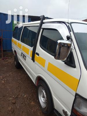 Toyota HiAce 2000 For Sale   Buses & Microbuses for sale in Kiambu, Juja