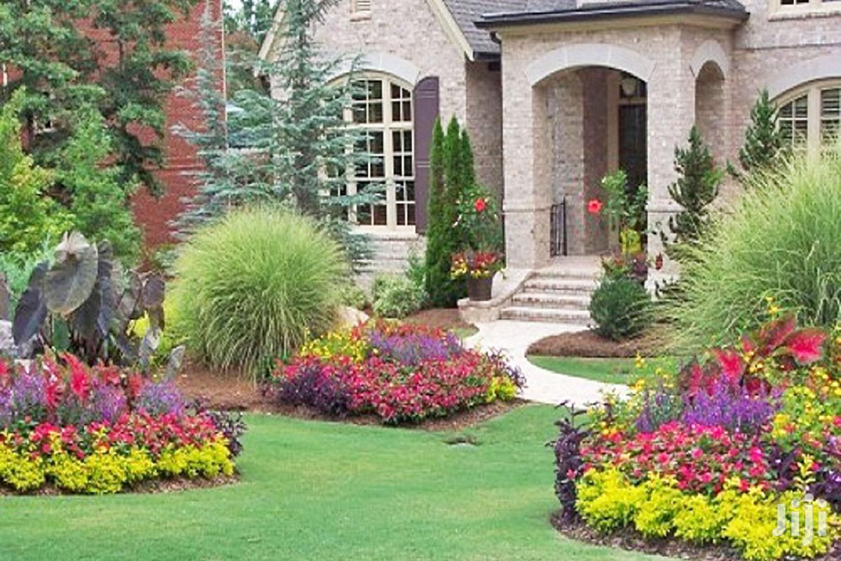 Landscaping & Lawn Care Trusted, Certified Professionals.
