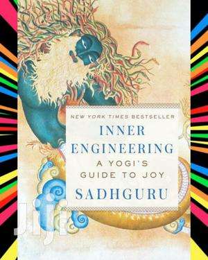 Sadhguru Spiritual Books/Ebooks/Softcopy-enlightenment,Life   Books & Games for sale in Nairobi, Ngara
