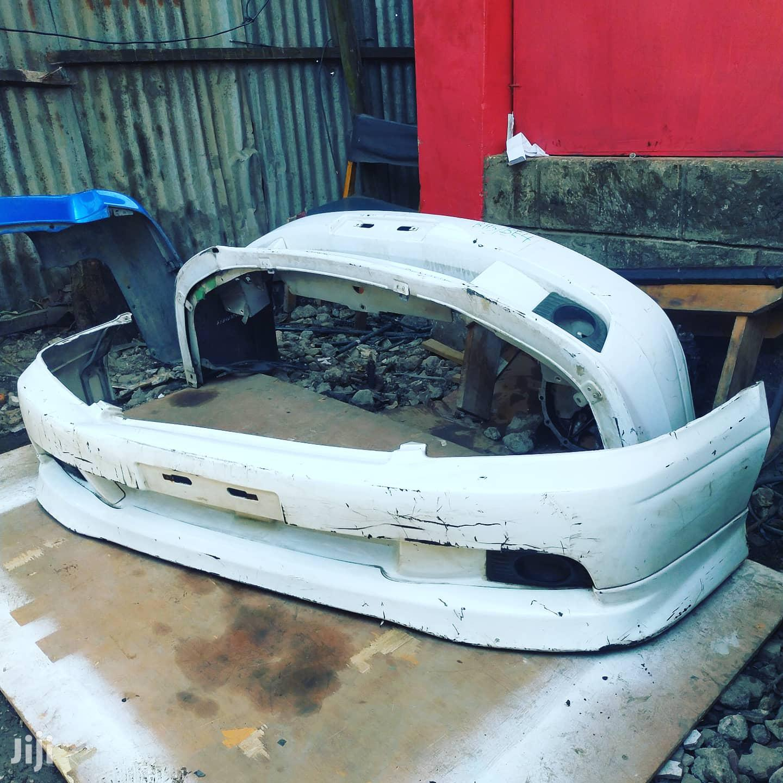 Exjpan Subaru Spare Parts