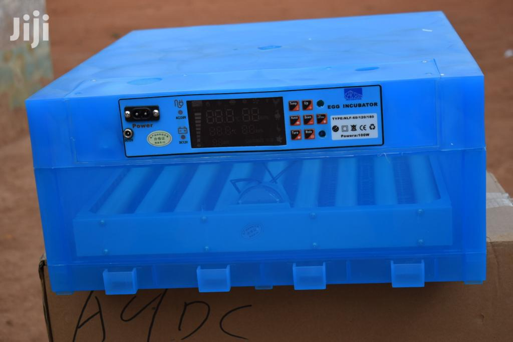 Solar Egg Incubator - Complete Set | Farm Machinery & Equipment for sale in Nairobi Central, Nairobi, Kenya
