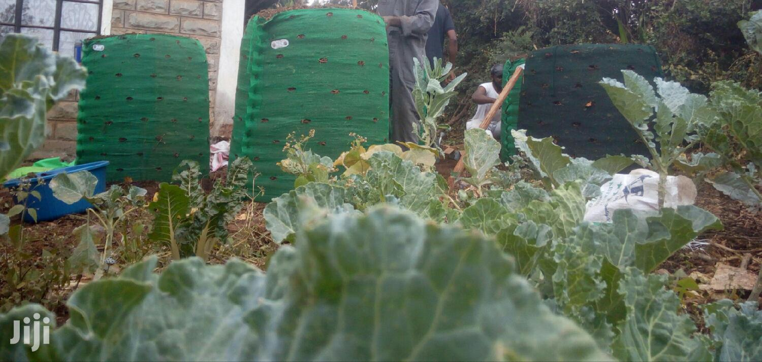 Archive: Tower Bags Farms