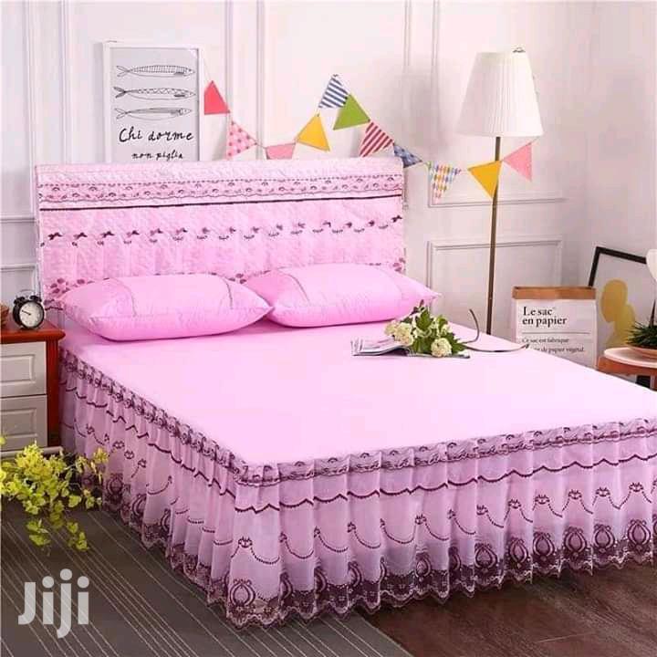 Quality Bedskirts