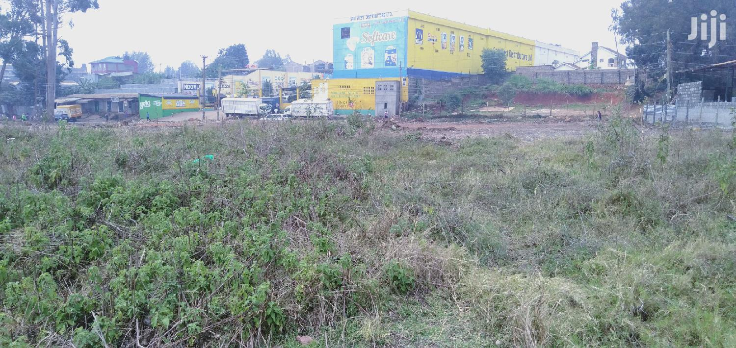Archive: Prime One Acre For Lease.