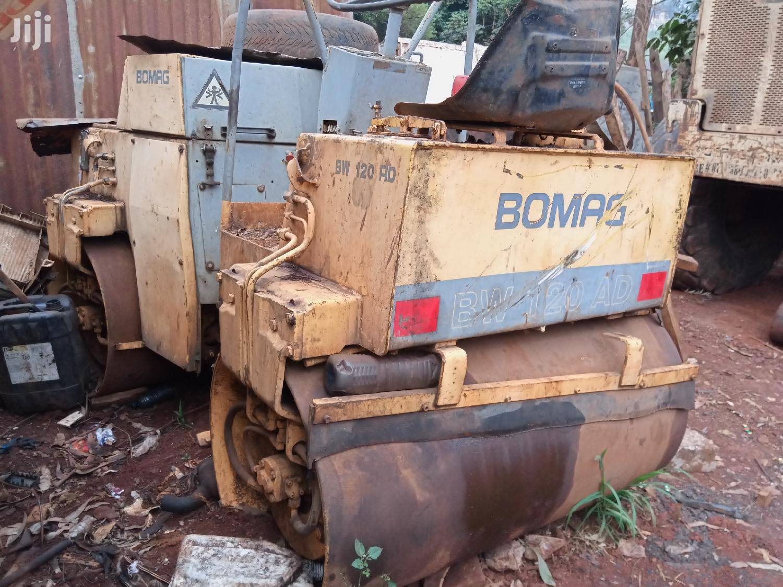 Bomag BW 120 | Heavy Equipment for sale in Kawangware, Nairobi, Kenya