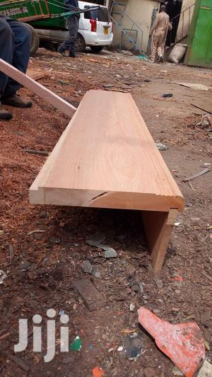"""Staicase 12"""" X2"""" Mahogany   Building Materials for sale in Nairobi, Pumwani"""