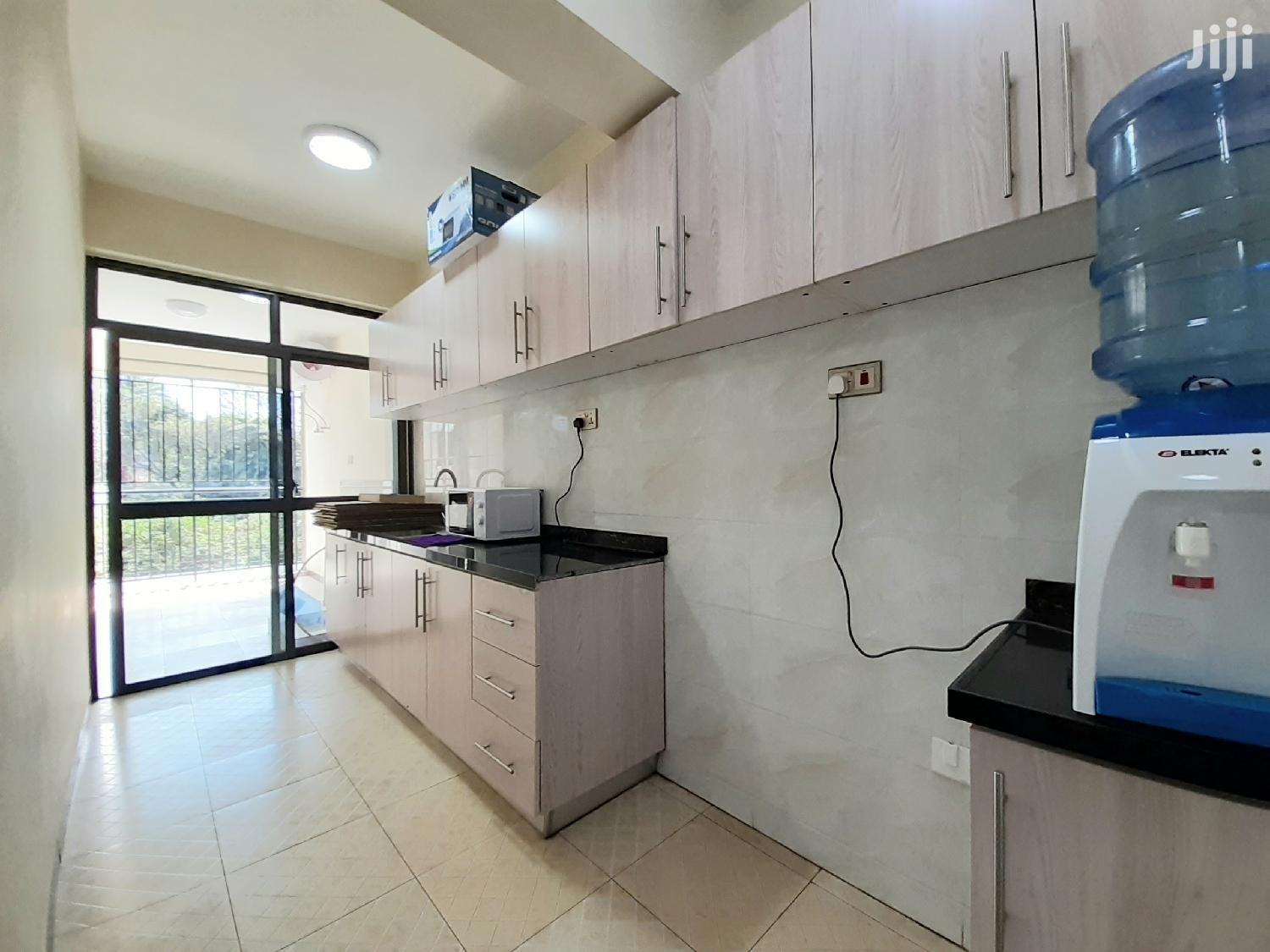 Lavington 3 Bedroom +DSQ Master Ensuite