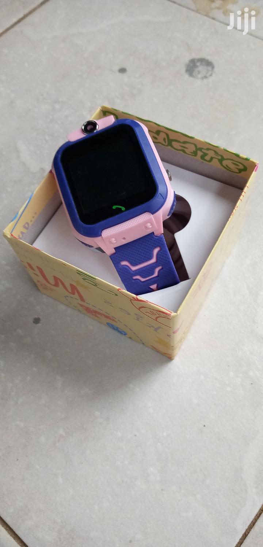 Archive: Q12 Smart Watch