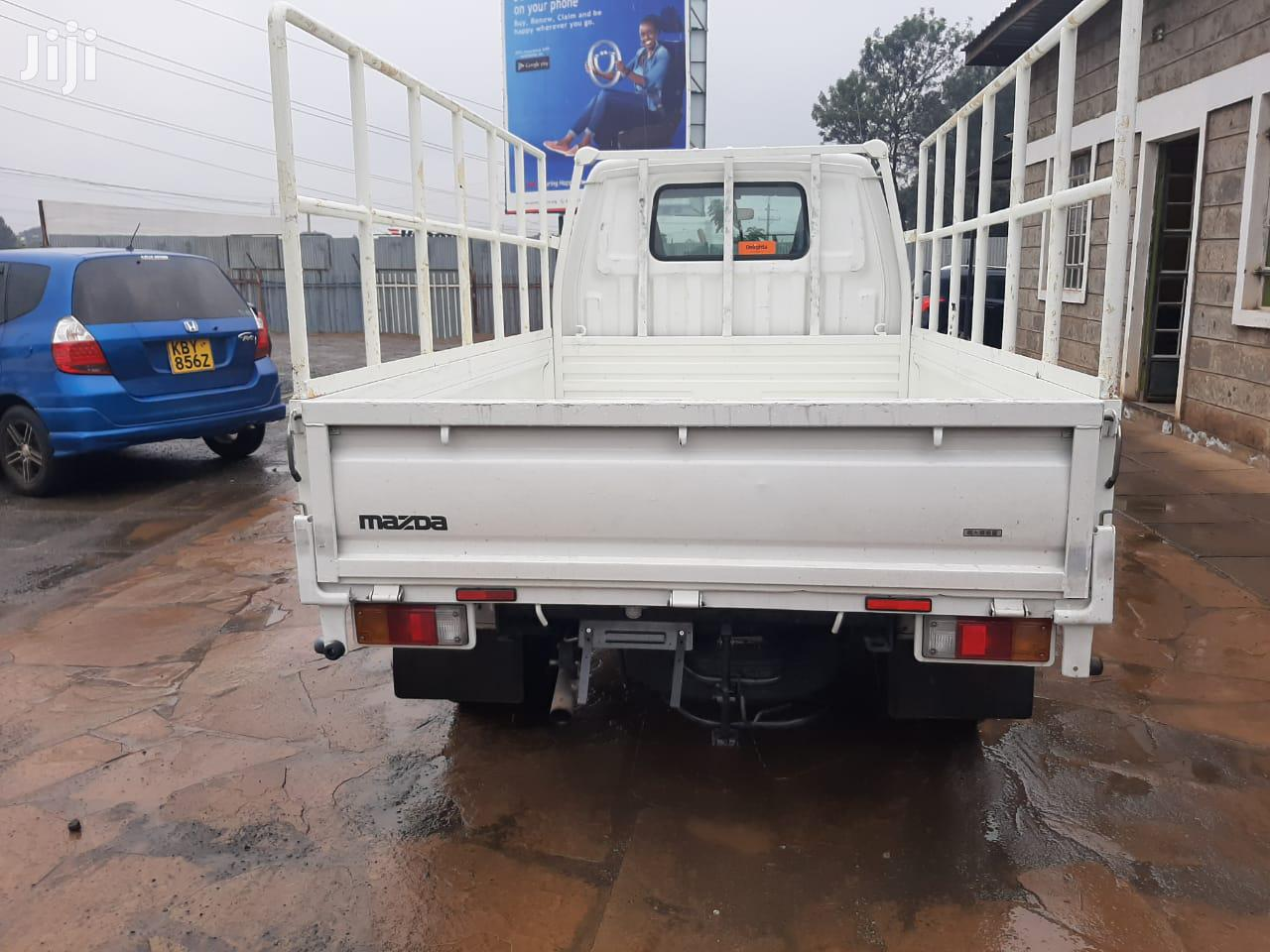 Mazda Bongo Truck | Trucks & Trailers for sale in Township E, Kiambu, Kenya
