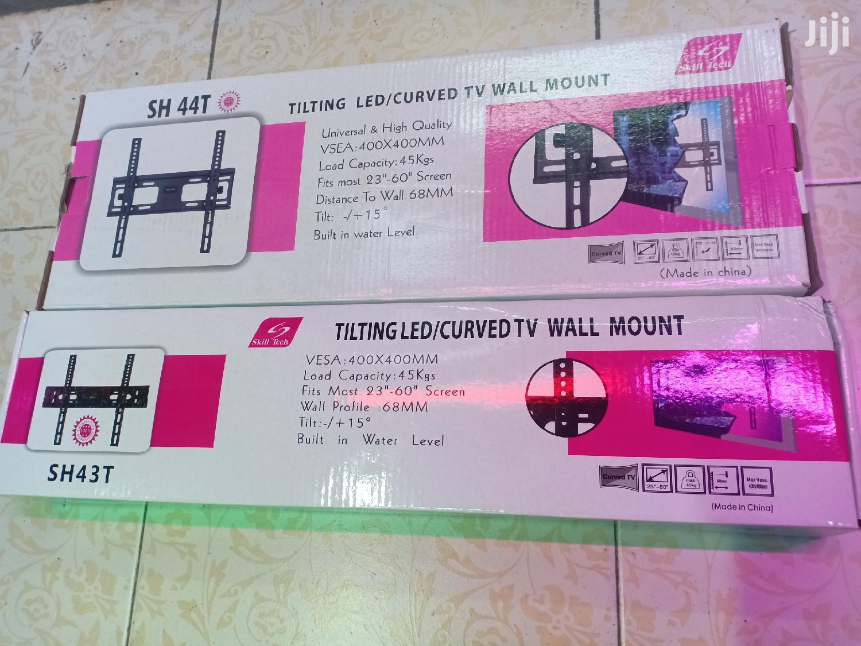 "Skilltech Wall Bracket 23""-60""   Accessories & Supplies for Electronics for sale in Nakuru East, Nakuru, Kenya"
