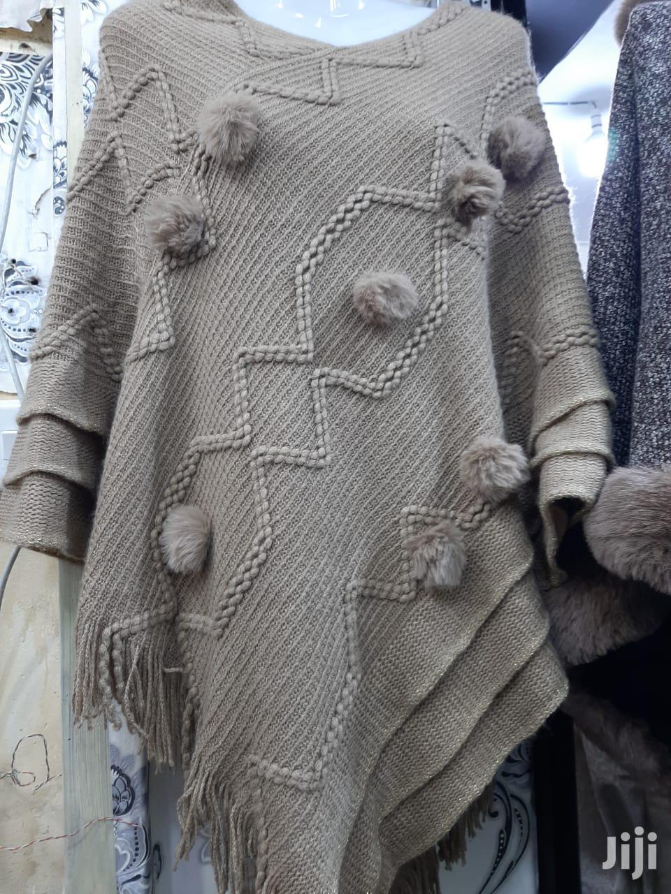 Warm Ponchos | Clothing for sale in Nairobi Central, Nairobi, Kenya
