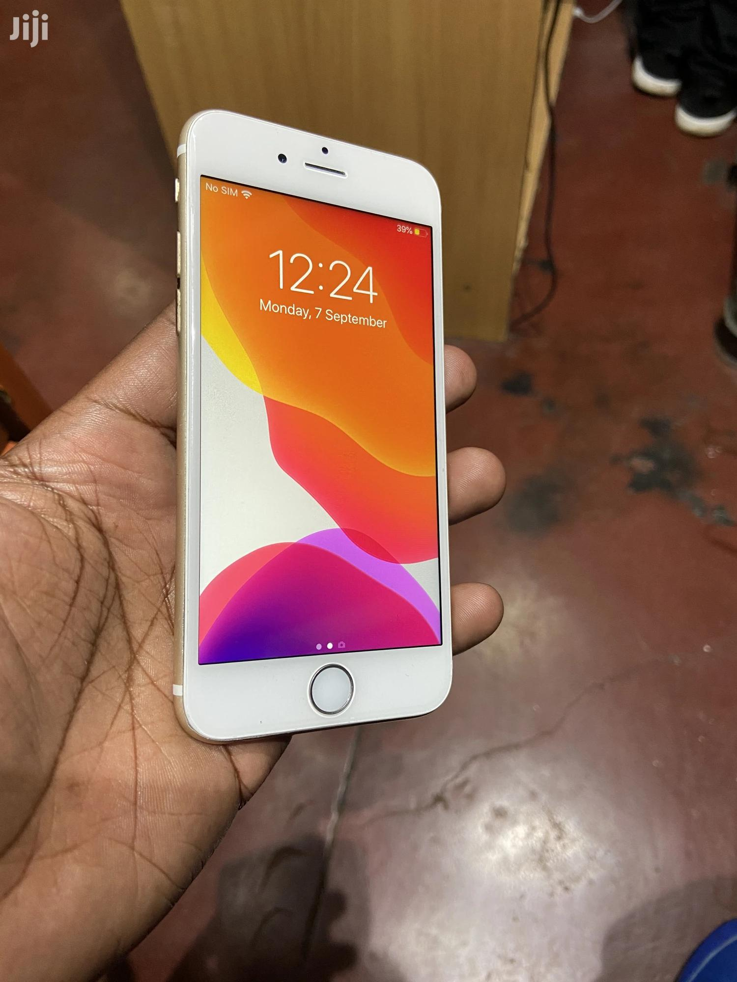Apple iPhone 6s 16 GB Gold | Mobile Phones for sale in Nairobi Central, Nairobi, Kenya