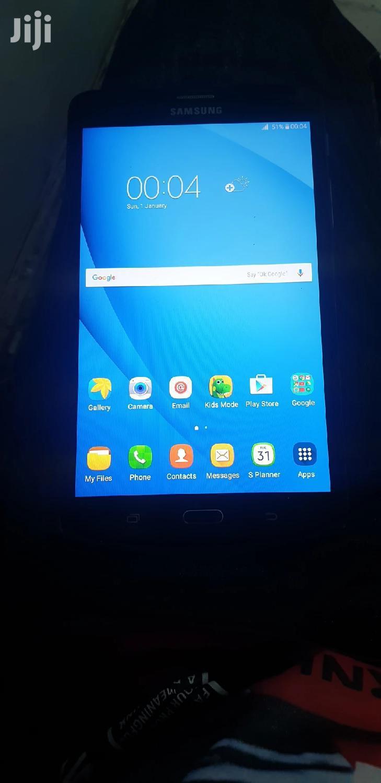 Samsung Galaxy Tab A 7.0 8 GB Black   Tablets for sale in Nairobi Central, Nairobi, Kenya