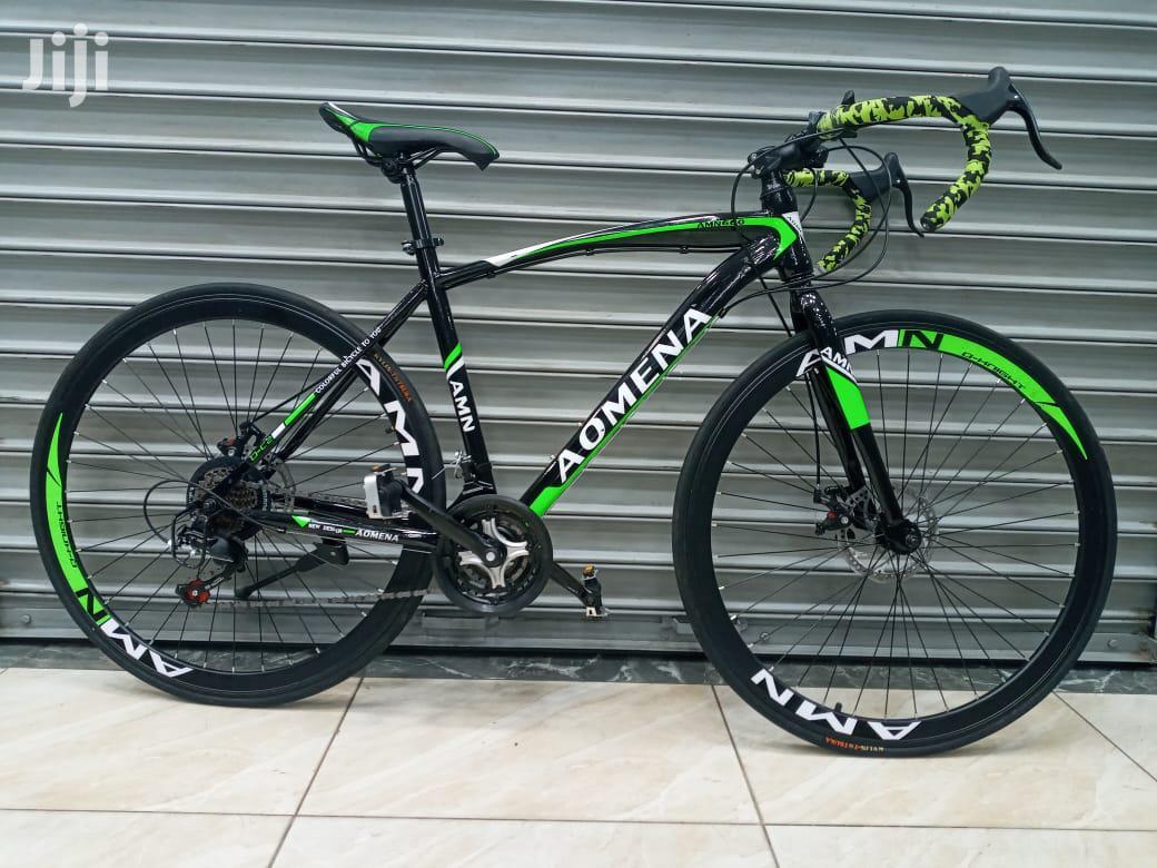 26'' Aomena Bike