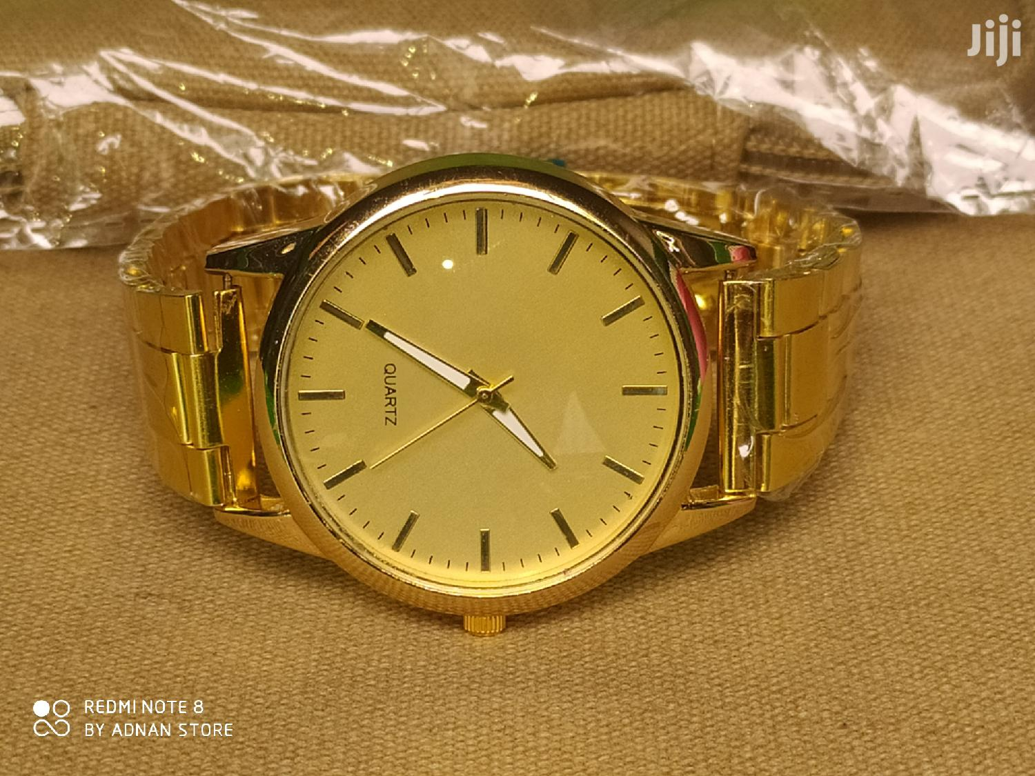 Men Casual/Business Watch | Watches for sale in Kahawa West, Nairobi, Kenya