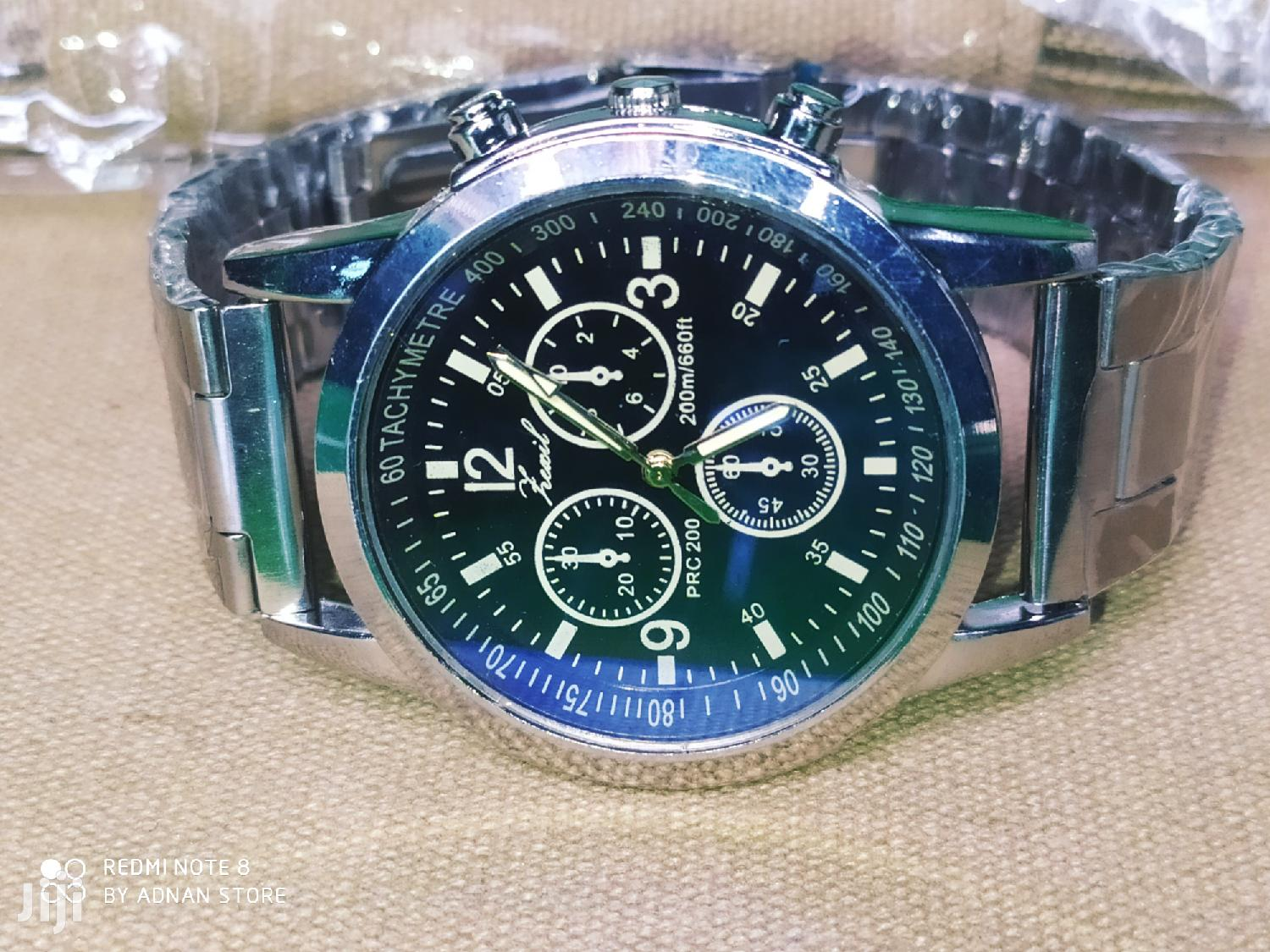Men Quality Business/Casual Watches
