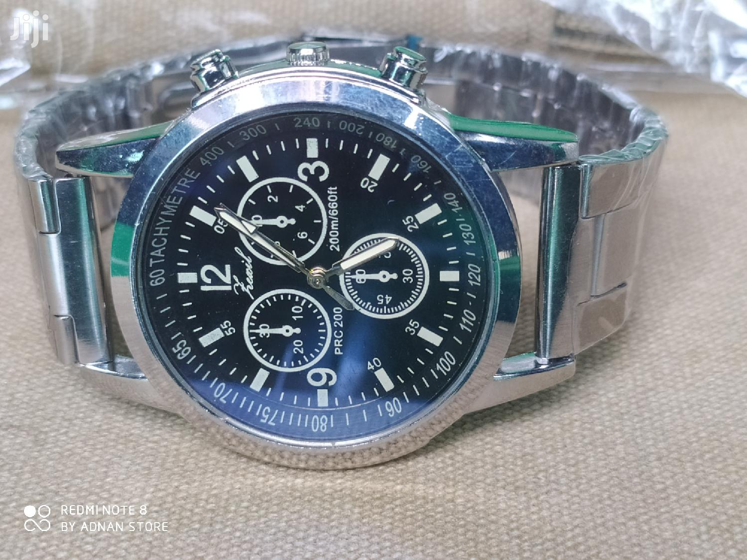 Men Quality Business/Casual Watches | Watches for sale in Kahawa West, Nairobi, Kenya